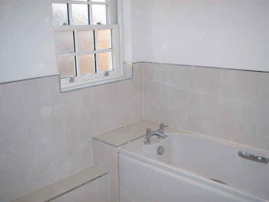 Jordan Mitchell Ceramic Tiling Tiler Based In Newark